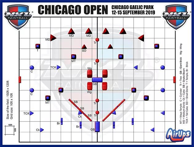 Chicago detail